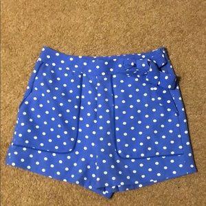 Pants - Soprano shorts